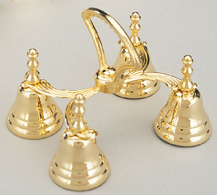 bras four chime bells product
