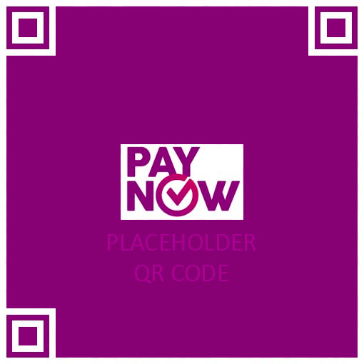 PayNow QR Sample