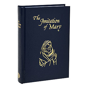The Imitation of Mary Faith Knowledge Book